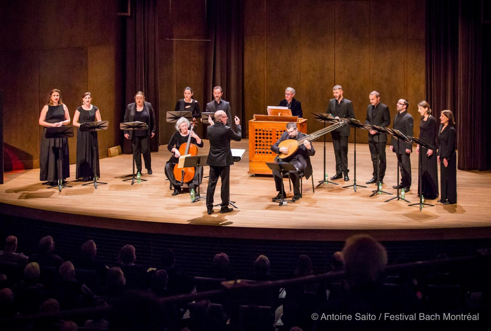 Génération 1685 Bach/Scarlatti - LEIPZIG. NAPLES. LISBONNE -